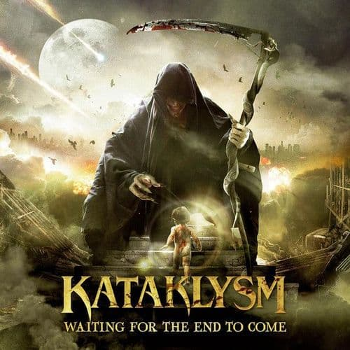 Kataklysm<br>Waiting For The End To Come<br>CD